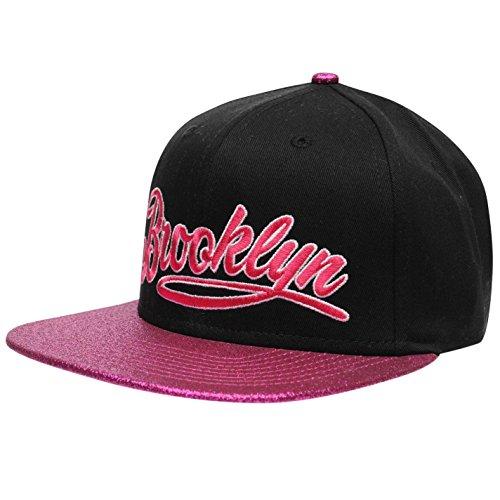 No Fear Mädchen City Snapback Cap Motiv Brooklyn Junior