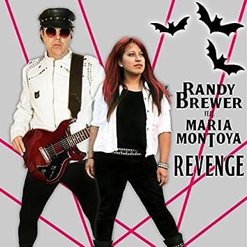 Revenge (feat. Maria Montoya)