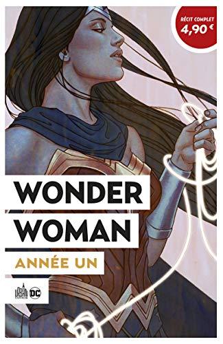 Wonder Woman - Année Un