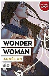 Wonder Woman - Année Un - Opération été 2020 de Rucka Greg