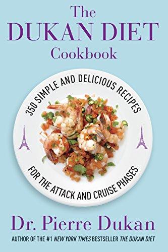 The Dukan Diet Cookbook | Amazon