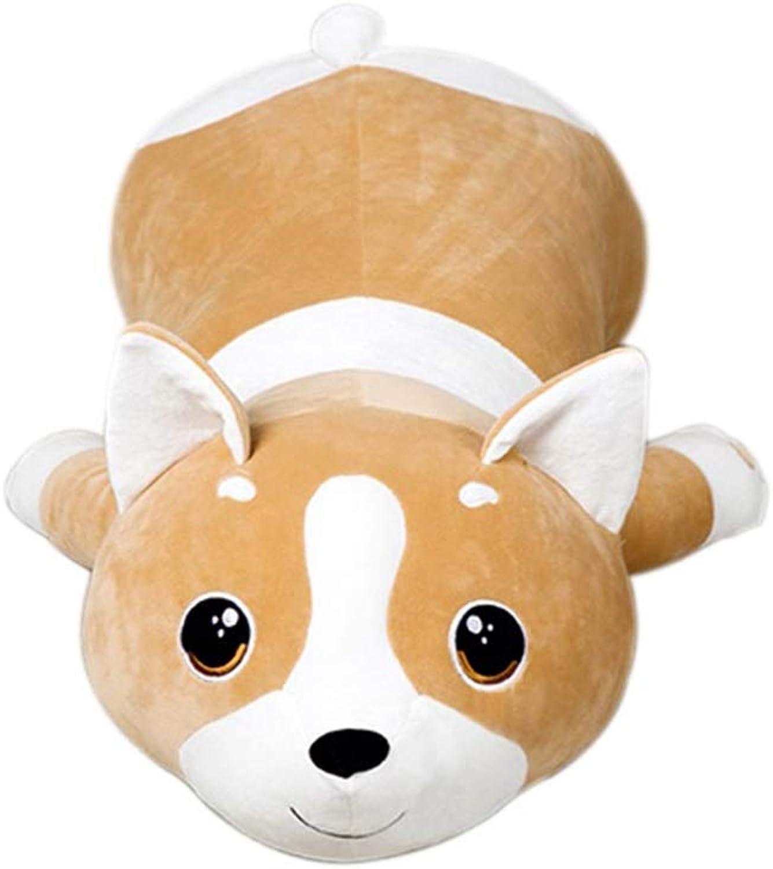 promocionales de incentivo Agradecido Agradecido Agradecido por todo Cute Keji Doll Music Pillow Peluches Hyena Pillow Sleeping Dolls Girls Regalos para el Día de San Valentín  disfrutando de sus compras
