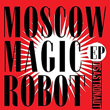 Magic Robot Moscow