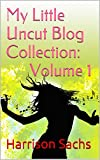My Little Uncut Blog Collection: Volume 1 (English Edition)