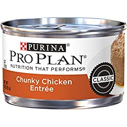 Purina Pro Plan High Protein Adult Wet Cat Food