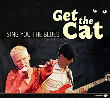 I Sing You The Blues