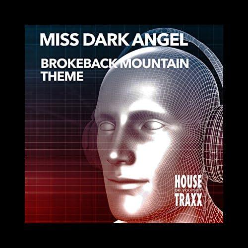 Miss Dark Angel & Groovy 69