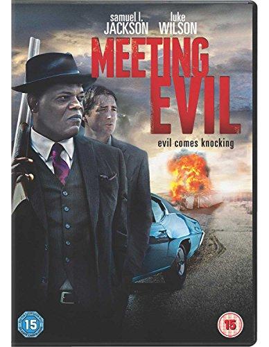 Meeting Evil [DVD]