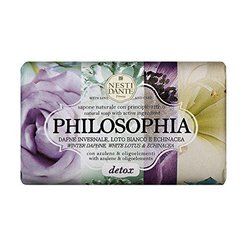 Nesti Dante Seife PHILOSOPHIA Detox; (1 x 1 Stück)