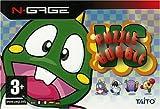 Desconocido N-Gage - Puzzle Bobble - Mix