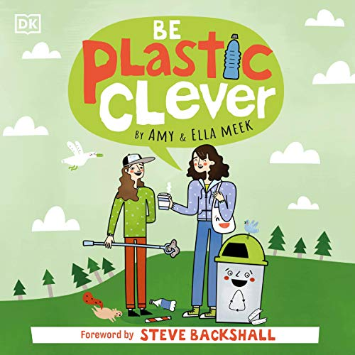 Be Plastic Clever cover art