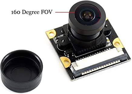 for NVIDIA Jetson Nano IMX219-160 Camera Module 8MP IMX219 Sensor 3280 × 2464 Resolution 160 Degree FoV - Confronta prezzi