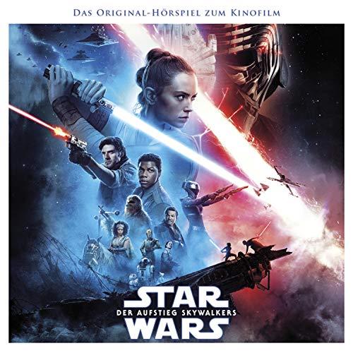 Star Wars - Der Aufstieg Skywalkers Titelbild
