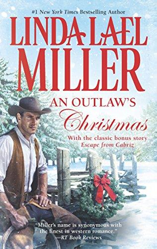 An Outlaw's Christmas (HQN)