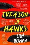 Treason of Hawks (The Shadow, 4)