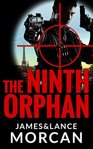 The Ninth Orphan (The Orphan Trilogy Book 1) (English Edition)