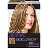 L'Oreal Paris Professional Techniques Frost and Design, Caramel,...