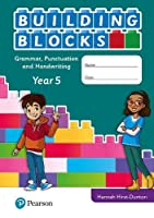 iPrimary Building Blocks: Spelling, Punctuation, Grammar and Handwriting Year 5 (International Primary and Lower Secondary)