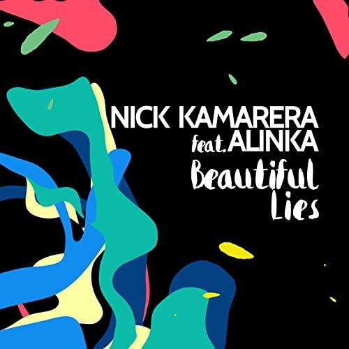 Nick Kamarera feat. Alinka