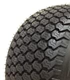 Hoosier Wheel 22x9.50-12 4 Ply Super Turf Tire