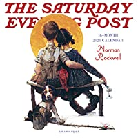 The Saturday Evening Post 2020 Calendar