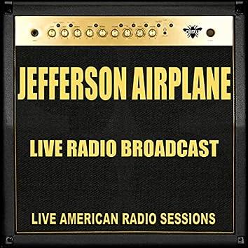 Live Radio Broadcast (Live)
