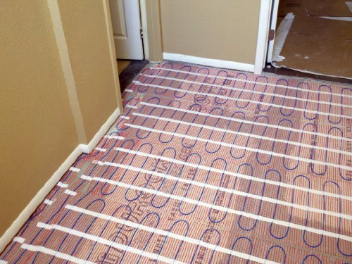 11 Best Radiant Floor Heating Systems Reviews Buyer S Guide
