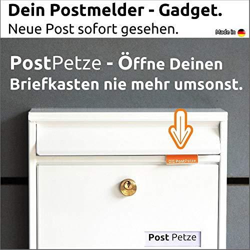 PostPetze Gadget Geschenk für Männer unter 10 Euro Postmelder