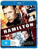 Agent Hamilton: But Not If It Concerns Your Daughter (2012) ( Hamilton: Men inte om det gäller din dotter ) ( Hamilton 2 ) [ Blu-Ray, Reg.A/B/C Import - Australia ]
