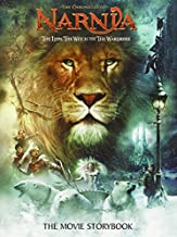 The Lion, the Witch, and the Wardrobe Movie Storybook