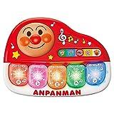 ジョイパレット アンパンマン はじめてあそんで キラピカ育脳ベビーピアノ