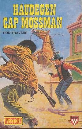 Haudegen Cap Mossman - Western