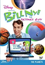 Bill Nye the Science Guy: The Planet