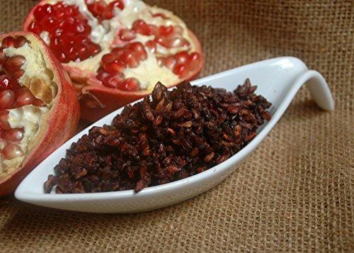 Naturix24 – Granatapfelkerne mit Fruchtfleisch – 500g Beutel