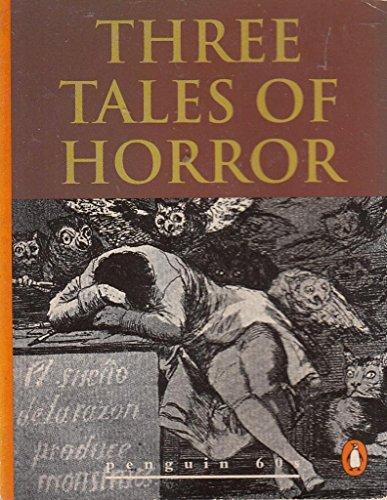 Three Tales of Horrorの詳細を見る