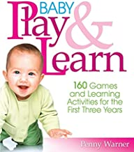 Best baby play and learn book Reviews