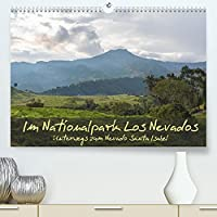 Im Nationalpark Los Nevados (Premium, hochwertiger DIN A2 Wandkalender 2022, Kunstdruck in Hochglanz): Wanderung durch die Gebirgswelt Kolumbiens, umgeben von Vulkanen, Wolken, wunderbarer Fauna und einer besonderen Landschaft. (Monatskalender, 14 Seiten )