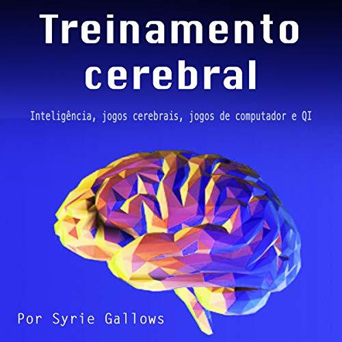 Treinamento cerebral [Brain Training]  By  cover art