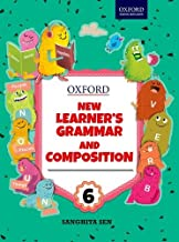 New Learner's Grammar & Composition Class 6