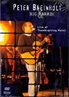 Live at Thanksgiving Point [DVD]