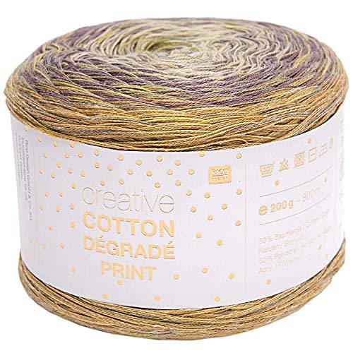 Rico Design Creative Cotton Degrade...