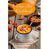 Deals on One-Pot Cookbook: Family-Friendly Everyday Soup Kindle Edition