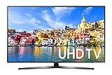 Samsung UN65KU7000 65-Inch 4K Ultra HD Smart LED TV (2016 Model)