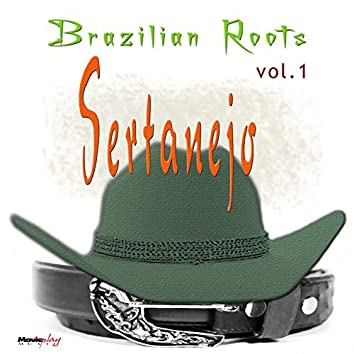 Sertanejo, Vol. 1