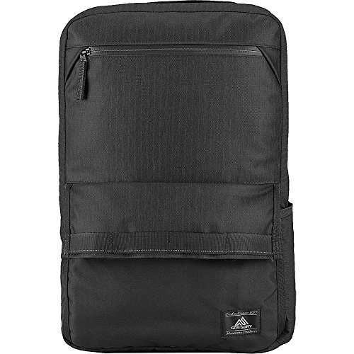 Gregory Mountain Products J-Street Hiking Daypacks, Asphalt Black