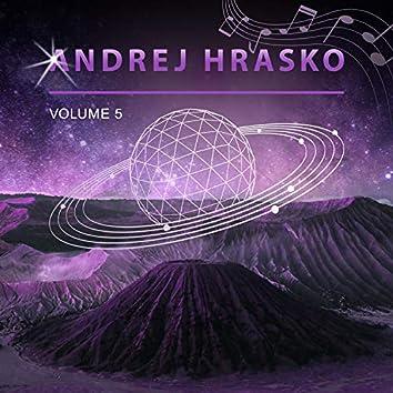 Andrej Hrako, Vol. 5