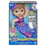 Baby Alive Sirena, Multicolor (Hasbro E3691ES0)
