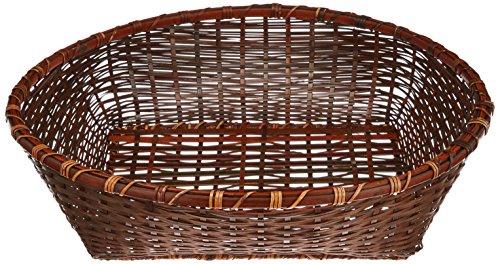 山下工芸(Yamasita craft) 茶染丸型タラシ 尺2 75186000