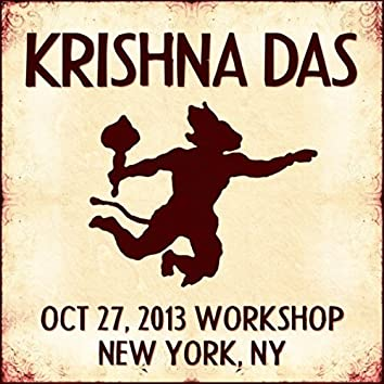 Live Workshop in New York, NY - 10/27/2013