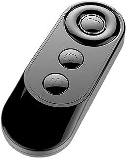 Kamera Remote Shutter, Sida Turner Trådlös Snabbknapp Videos PLAY CONTROL Förbättra effektiviteten